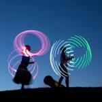double glow hoop duo hoop you