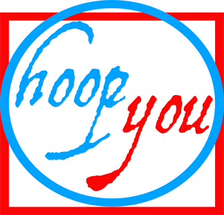hoop you logo