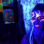 Stellaria-glow-stilt-fire-performer-toronto